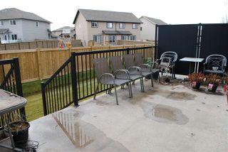 Photo 18: 32 841 156 Street in Edmonton: Zone 14 House Half Duplex for sale : MLS®# E4179444