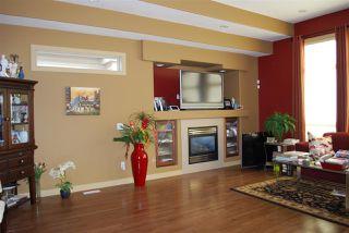 Photo 3: 32 841 156 Street in Edmonton: Zone 14 House Half Duplex for sale : MLS®# E4179444