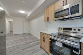 Photo 21: 5715 Hawthorn Common SW in Edmonton: Zone 53 House Half Duplex for sale : MLS®# E4179819