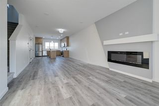 Photo 5: 5715 Hawthorn Common SW in Edmonton: Zone 53 House Half Duplex for sale : MLS®# E4179819
