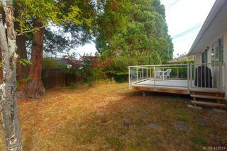 Photo 24: 4494 Majestic Dr in VICTORIA: SE Gordon Head House for sale (Saanich East)  : MLS®# 829129