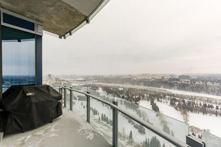 Photo 40: 2902 11969 JASPER Avenue in Edmonton: Zone 12 Condo for sale : MLS®# E4182283