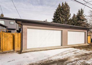 Photo 46: 509 24 Avenue NE in Calgary: Winston Heights/Mountview Semi Detached for sale : MLS®# C4279746