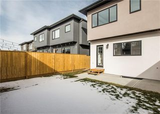 Photo 45: 509 24 Avenue NE in Calgary: Winston Heights/Mountview Semi Detached for sale : MLS®# C4279746