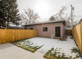Photo 43: 509 24 Avenue NE in Calgary: Winston Heights/Mountview Semi Detached for sale : MLS®# C4279746
