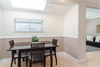 """Photo 5: 9 5662 208 Street in Langley: Langley City Townhouse for sale in """"The Meadows"""" : MLS®# R2436942"""
