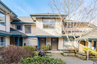 """Photo 1: 9 5662 208 Street in Langley: Langley City Townhouse for sale in """"The Meadows"""" : MLS®# R2436942"""