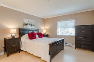 """Photo 12: 9 5662 208 Street in Langley: Langley City Townhouse for sale in """"The Meadows"""" : MLS®# R2436942"""