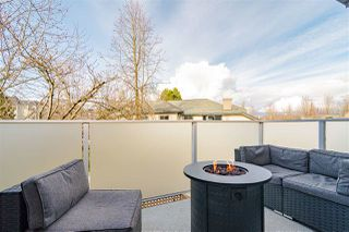 """Photo 10: 9 5662 208 Street in Langley: Langley City Townhouse for sale in """"The Meadows"""" : MLS®# R2436942"""