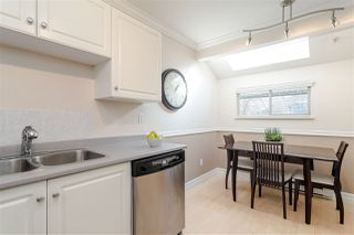 """Photo 4: 9 5662 208 Street in Langley: Langley City Townhouse for sale in """"The Meadows"""" : MLS®# R2436942"""