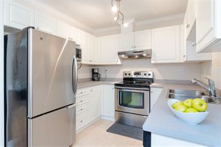 """Photo 2: 9 5662 208 Street in Langley: Langley City Townhouse for sale in """"The Meadows"""" : MLS®# R2436942"""