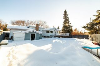 Photo 44: 41 SPRUCE Crescent: St. Albert House for sale : MLS®# E4188627