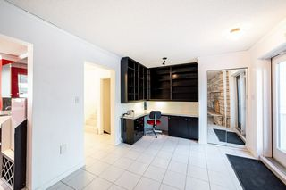 Photo 29: 41 SPRUCE Crescent: St. Albert House for sale : MLS®# E4188627