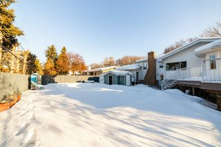 Photo 45: 41 SPRUCE Crescent: St. Albert House for sale : MLS®# E4188627