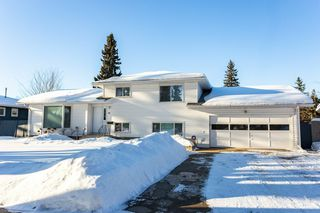 Photo 1: 41 SPRUCE Crescent: St. Albert House for sale : MLS®# E4188627
