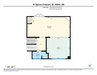 Photo 48: 41 SPRUCE Crescent: St. Albert House for sale : MLS®# E4188627