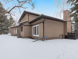 Photo 45: 3 PUMPMEADOW Crescent SW in Calgary: Pump Hill Detached for sale : MLS®# C4291148