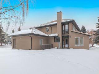 Photo 44: 3 PUMPMEADOW Crescent SW in Calgary: Pump Hill Detached for sale : MLS®# C4291148