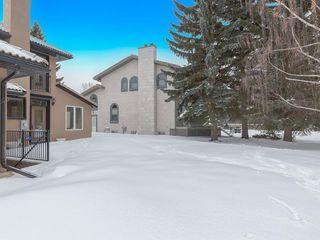 Photo 48: 3 PUMPMEADOW Crescent SW in Calgary: Pump Hill Detached for sale : MLS®# C4291148