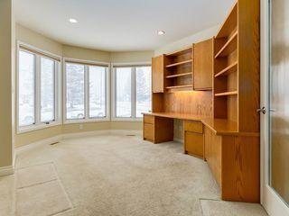 Photo 24: 3 PUMPMEADOW Crescent SW in Calgary: Pump Hill Detached for sale : MLS®# C4291148