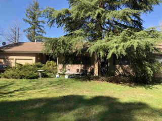 Photo 1: 23125 OLD YALE Road in Langley: Murrayville House for sale : MLS®# R2446293