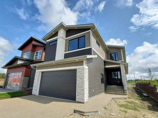 Photo 2: 2 Elwyck Gate: Spruce Grove House for sale : MLS®# E4195307