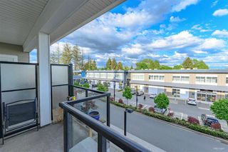 "Photo 15: 228 15956 86A Avenue in Surrey: Fleetwood Tynehead Condo for sale in ""Ascend"" : MLS®# R2453450"