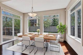 Photo 13: 12485 CRESTMONT Boulevard SW in Calgary: Crestmont Detached for sale : MLS®# C4285011