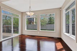 Photo 14: 12485 CRESTMONT Boulevard SW in Calgary: Crestmont Detached for sale : MLS®# C4285011