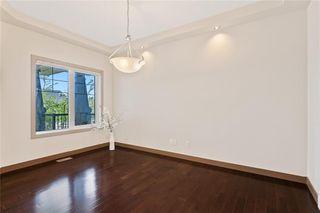 Photo 7: 12485 CRESTMONT Boulevard SW in Calgary: Crestmont Detached for sale : MLS®# C4285011