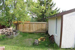 Photo 29: 5309 38 Avenue: Wetaskiwin House Half Duplex for sale : MLS®# E4201413