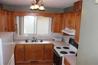 Photo 6: 5309 38 Avenue: Wetaskiwin House Half Duplex for sale : MLS®# E4201413