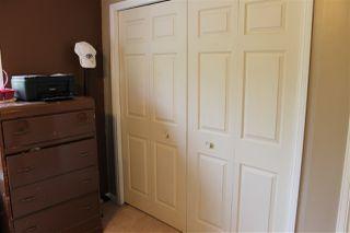 Photo 15: 5309 38 Avenue: Wetaskiwin House Half Duplex for sale : MLS®# E4201413