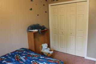 Photo 11: 5309 38 Avenue: Wetaskiwin House Half Duplex for sale : MLS®# E4201413