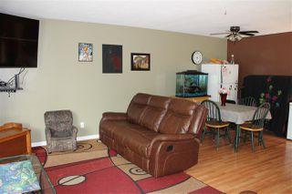 Photo 3: 5309 38 Avenue: Wetaskiwin House Half Duplex for sale : MLS®# E4201413