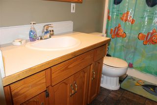 Photo 18: 5309 38 Avenue: Wetaskiwin House Half Duplex for sale : MLS®# E4201413