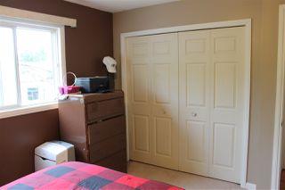 Photo 16: 5309 38 Avenue: Wetaskiwin House Half Duplex for sale : MLS®# E4201413