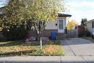 Photo 1: 5309 38 Avenue: Wetaskiwin House Half Duplex for sale : MLS®# E4201413