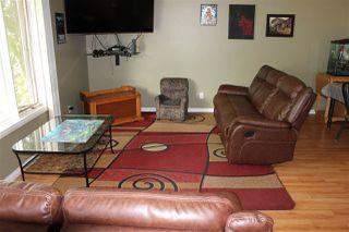 Photo 12: 5309 38 Avenue: Wetaskiwin House Half Duplex for sale : MLS®# E4201413