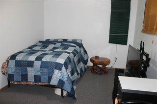 Photo 23: 5309 38 Avenue: Wetaskiwin House Half Duplex for sale : MLS®# E4201413