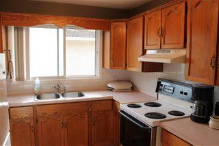 Photo 8: 5309 38 Avenue: Wetaskiwin House Half Duplex for sale : MLS®# E4201413