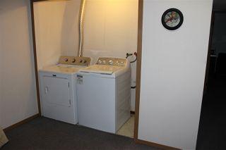 Photo 25: 5309 38 Avenue: Wetaskiwin House Half Duplex for sale : MLS®# E4201413