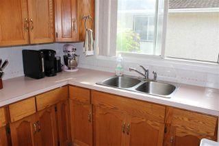 Photo 5: 5309 38 Avenue: Wetaskiwin House Half Duplex for sale : MLS®# E4201413