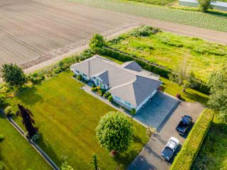 Photo 30: 41205 NO.4 Road in Abbotsford: Sumas Prairie House for sale : MLS®# R2467603