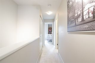 "Photo 17: 4 14888 62 Avenue in Surrey: Sullivan Station Townhouse for sale in ""ETON"" : MLS®# R2473034"