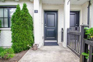 "Photo 3: 4 14888 62 Avenue in Surrey: Sullivan Station Townhouse for sale in ""ETON"" : MLS®# R2473034"