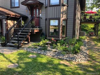 Photo 4: 2 147 Swanson Rd in Salt Spring: GI Salt Spring Half Duplex for sale (Gulf Islands)  : MLS®# 842950