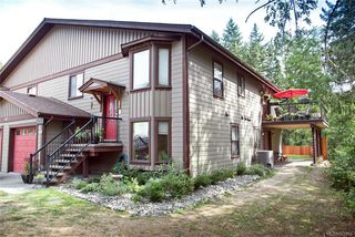 Photo 1: 2 147 Swanson Rd in Salt Spring: GI Salt Spring Half Duplex for sale (Gulf Islands)  : MLS®# 842950
