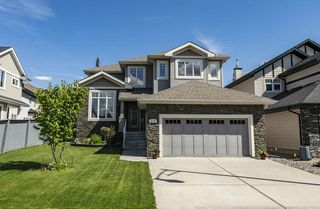 Photo 1: 5175 MULLEN Road in Edmonton: Zone 14 House for sale : MLS®# E4207560