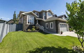 Photo 48: 5175 MULLEN Road in Edmonton: Zone 14 House for sale : MLS®# E4207560
